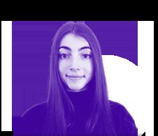 Audrey Perotti - recruteur sur compétences