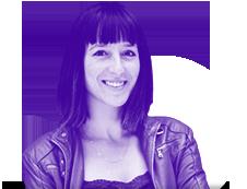 Elodie Sarfati - recruteur sur compétences